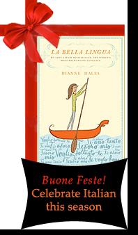 Labella Lingua, Becoming Italian
