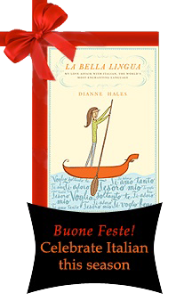Labella Lingua, Becoming Italian