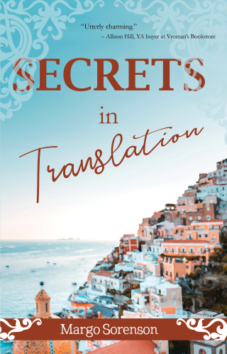 Secrets Final Cover October 2018