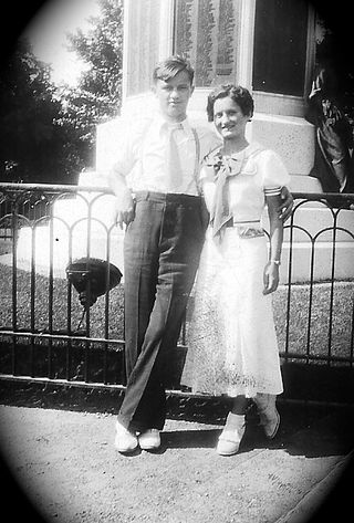 Young Henry & Lucille