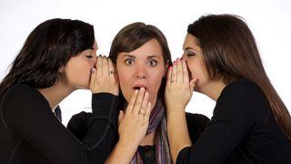 Blog gossip