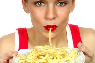 Spaghettieater