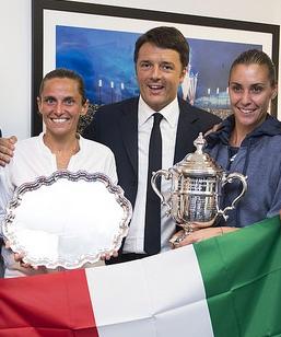 Tennis Renzi