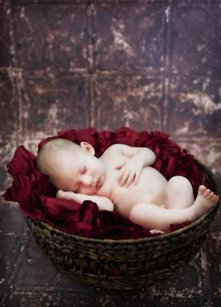 Baby name blog image