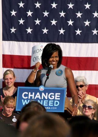 Blog Obama women