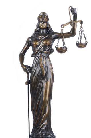 Woman lawyer blog