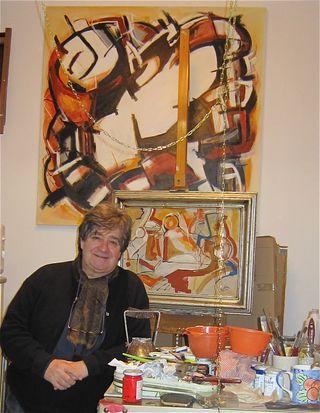 Andrea Ospici